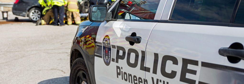 PV Police 2018