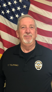 Officer Tony Tulipano